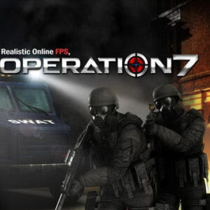operation 7 - mastercadem