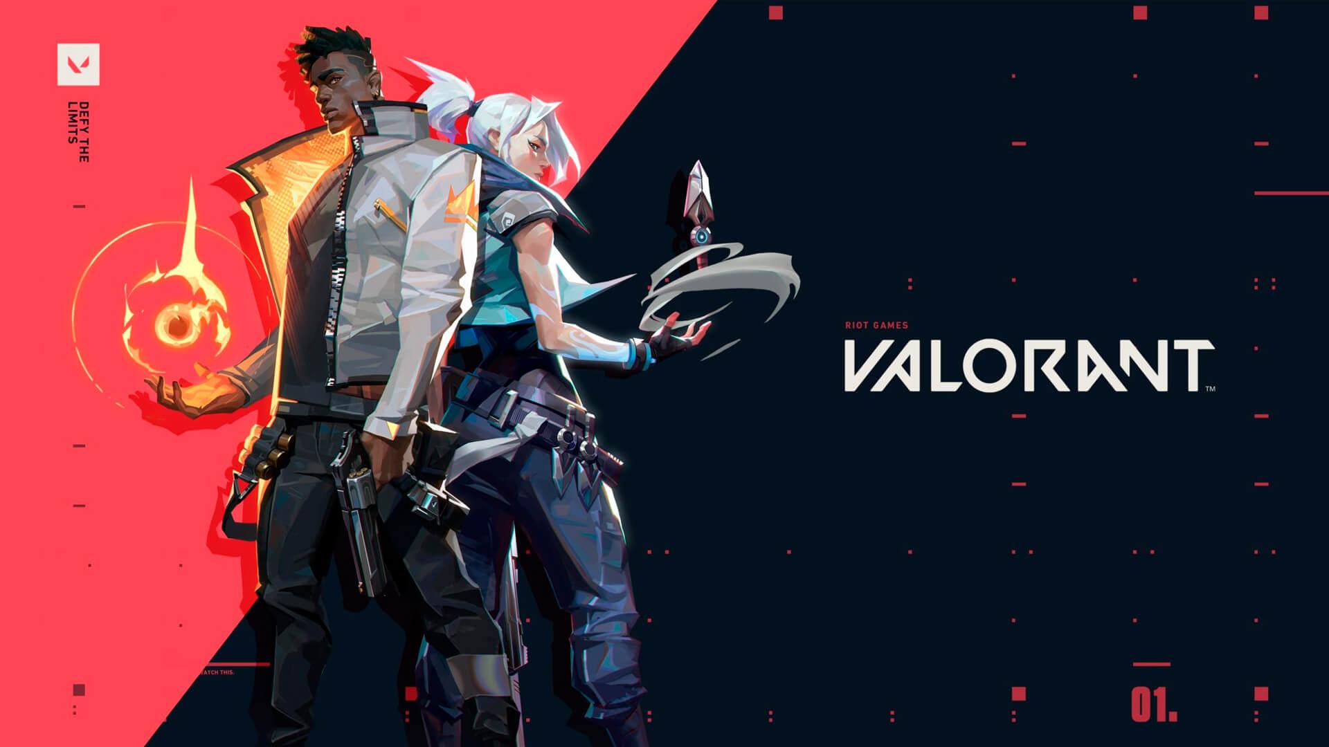 Valorant - mastercadem